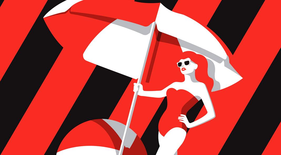Illustrations by Kostis Pavlou