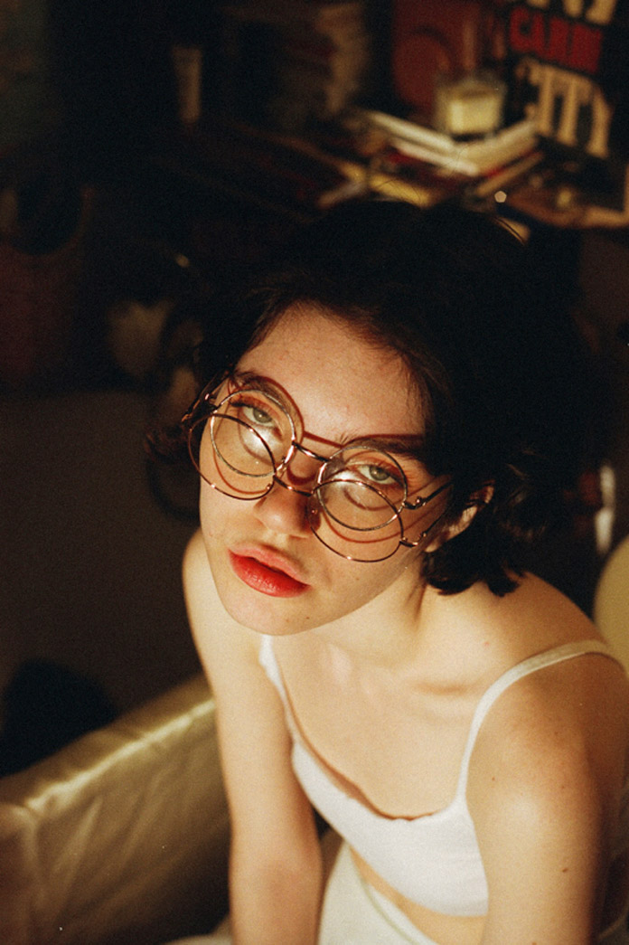 Portrait photography by Tom Liot.
