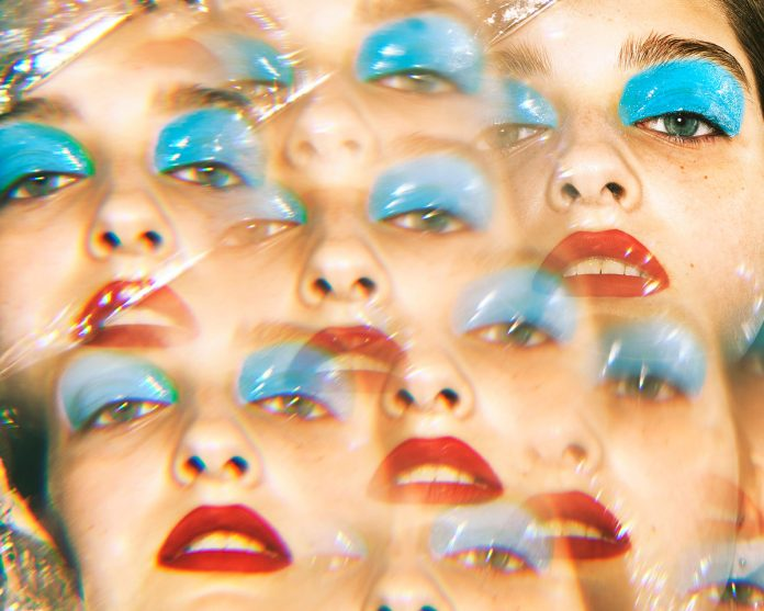 Psychedelic photographs from around the world by London-based photographer Micaela McLucas.