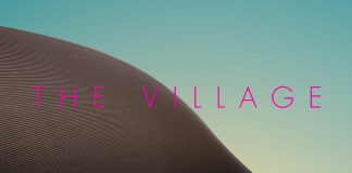 The Village: reduced architectural photography of London's Olympic buildings by Tom Leighton.