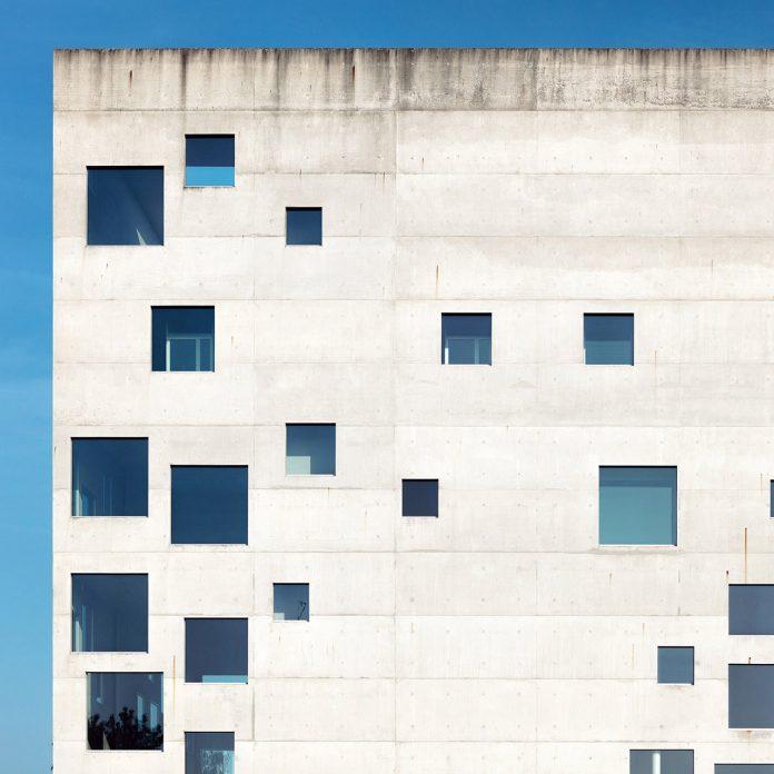 Zollverein School of Management and Design in Essen, Germany
