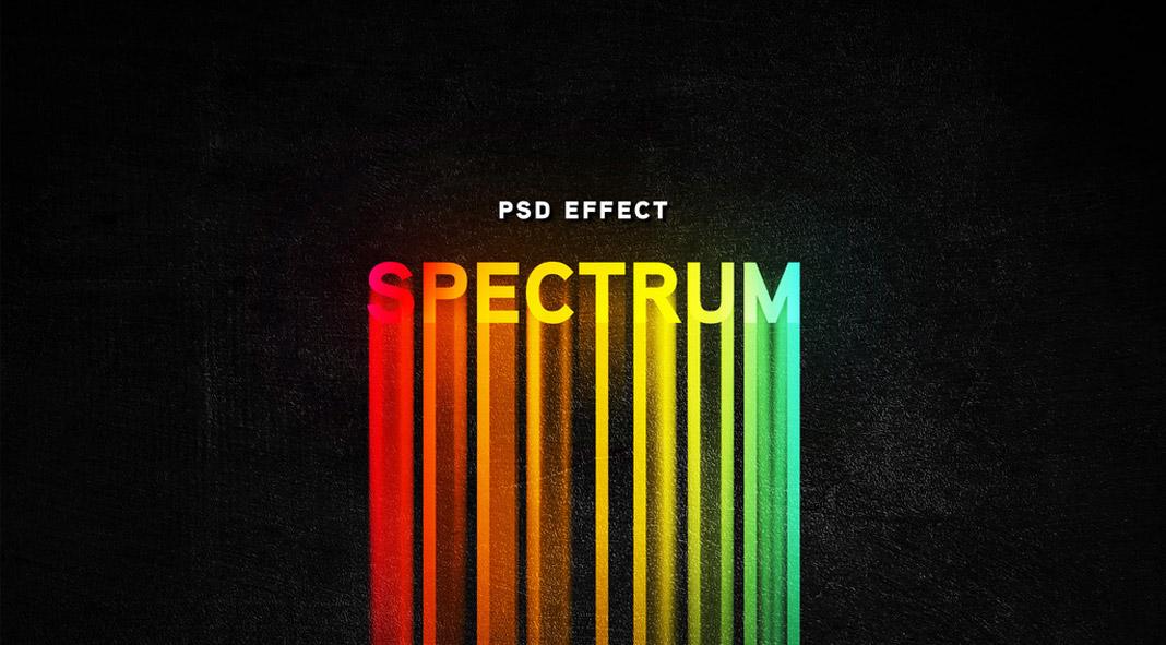 Five Striking Adobe Photoshop Text Effect Templates