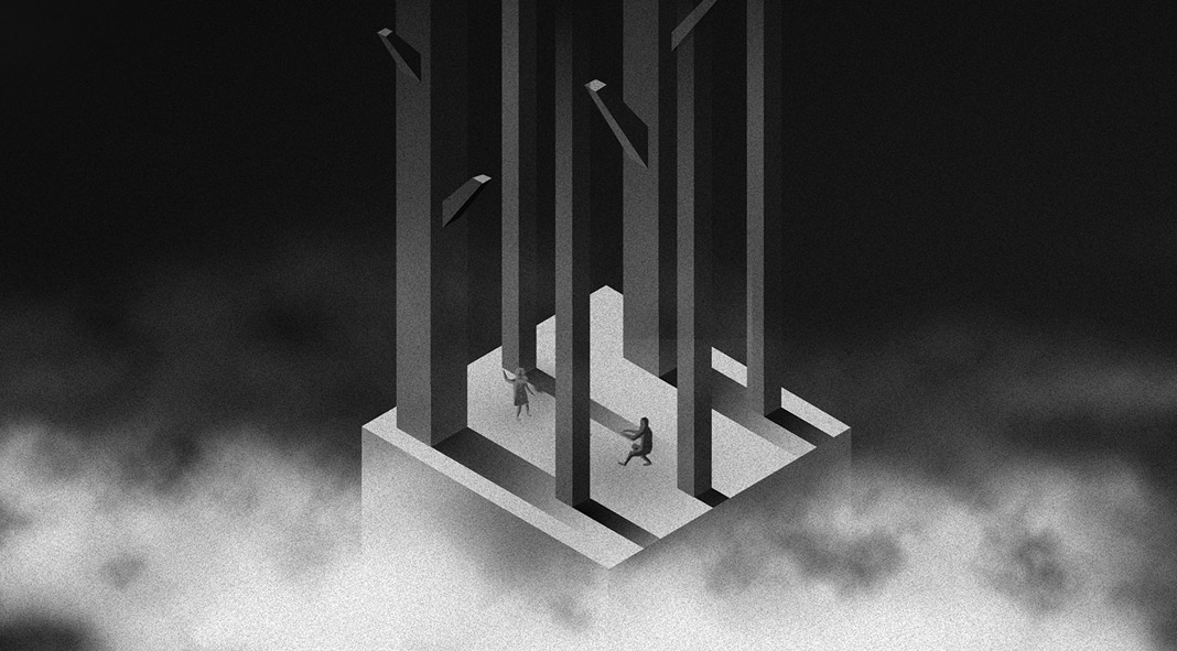 Illustrations based on memories by Zsolt Kaszanyicki.