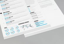Top Ten CV and Resume Templates for Creatives in 2020