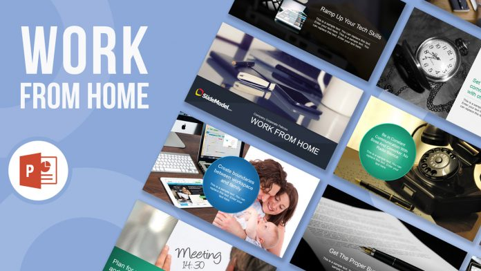 Work From Home Corporate Policies