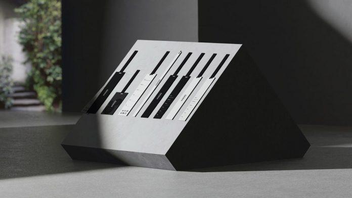OCHII branding by ARENAS®lab.