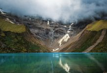 Andes Mountains—Landscape Photography by Ivan Giraldo M.