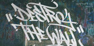 Best Graffiti Fonts