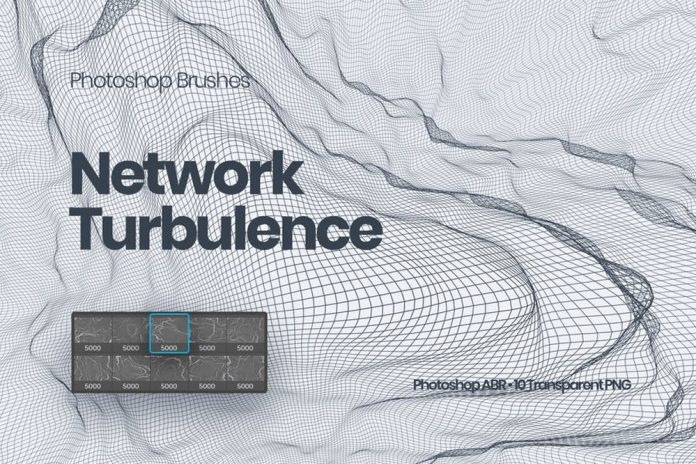 Network Turbulence Effects