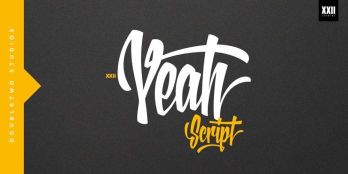 XXII YeahScript
