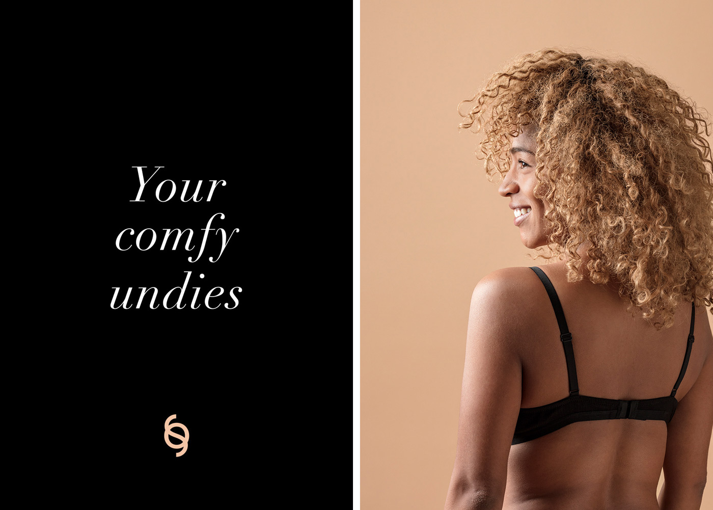 Osiery Underwear: Identity, Packaging, and Web Design by The Branding People