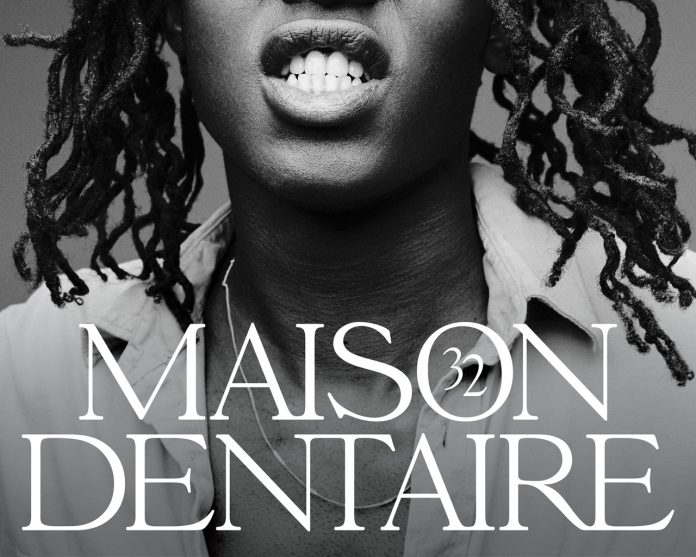 Maison Dentaire branding by Studio JULY.