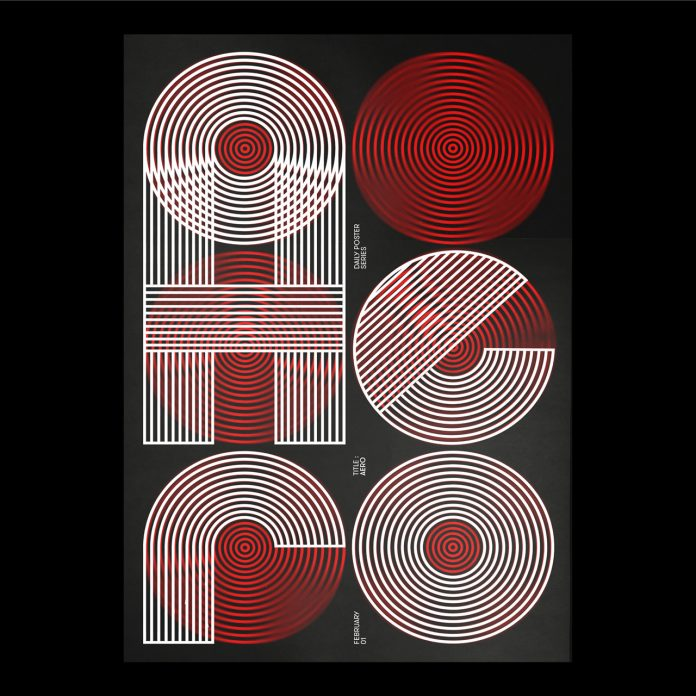 Poster design by Berkay Taş.