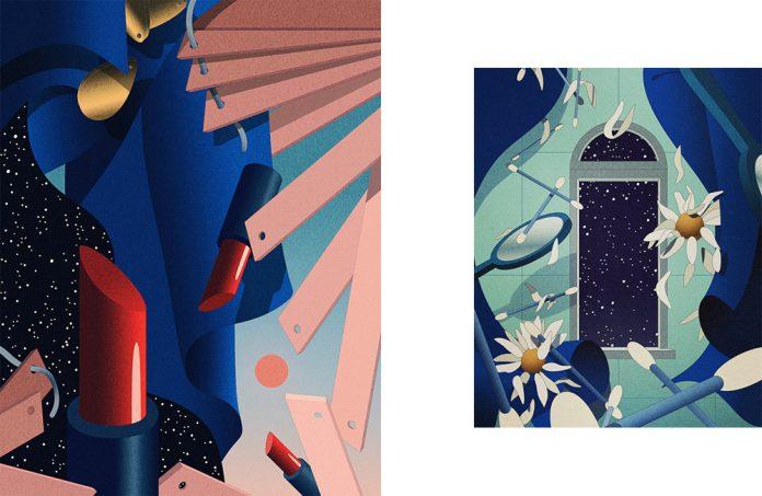 Peter Gehrman Illustrations