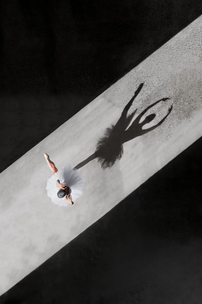 ombre trois