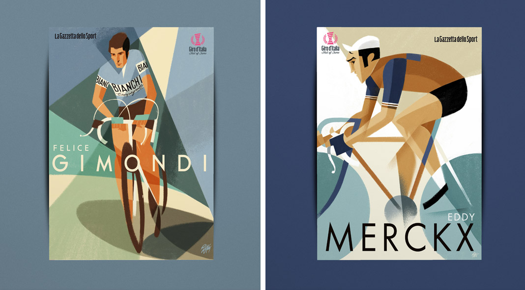 Cycling - cover