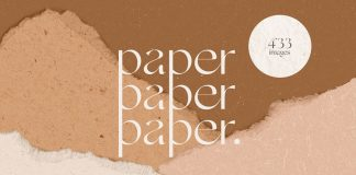 Textured Paper Backgrounds and Filters