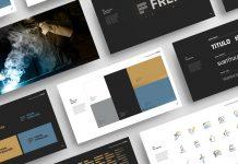 Visual identity design by agency bbrand for FREMM. Federación Regional de Empresarios del Metal de Murcia.