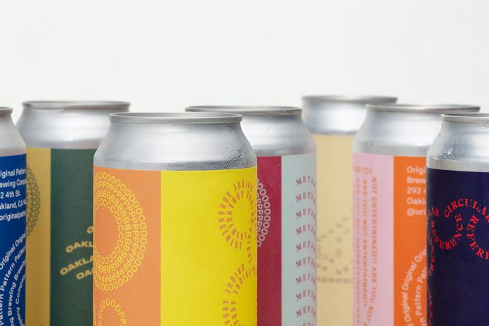 Brand and packaging design by Play Studio for OPBC.