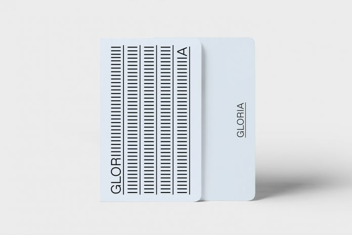 Branding by Studio Plastic for Gloria Content.