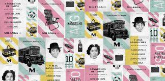 Milanga & Co. branding by Estudio Nuar.