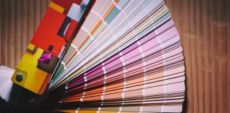 6 Tips to Choose a Stunning Website Color Scheme