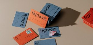 Figment branding by studio Foreign Policy Design.