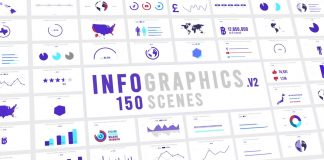 Infographic Animations Adobe Premiere Pro