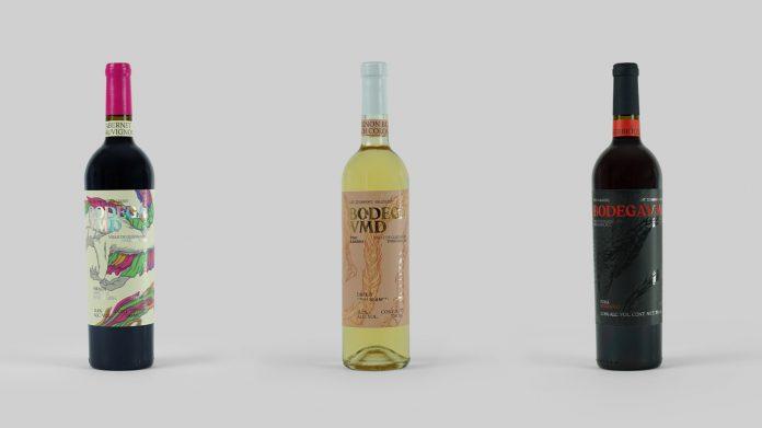 Branding for Bodega VMD by Shift