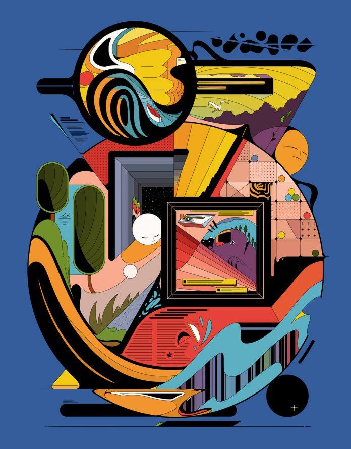 Illustration by Ori Toor