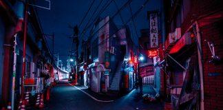 Hunt The Dark Neon—photographer Aishy captured Tokyo and Osaka at night.