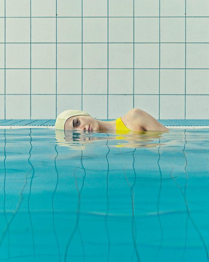 DEEP photo series by Maria Svarbova.