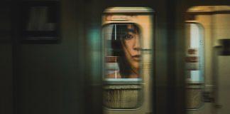Japan Subway Photography by Omi Kim