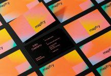 Mapfry branding by Polar, Ltda.