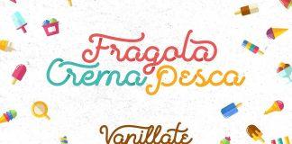 Vanilatte Font Duo by Letterhend Studio.