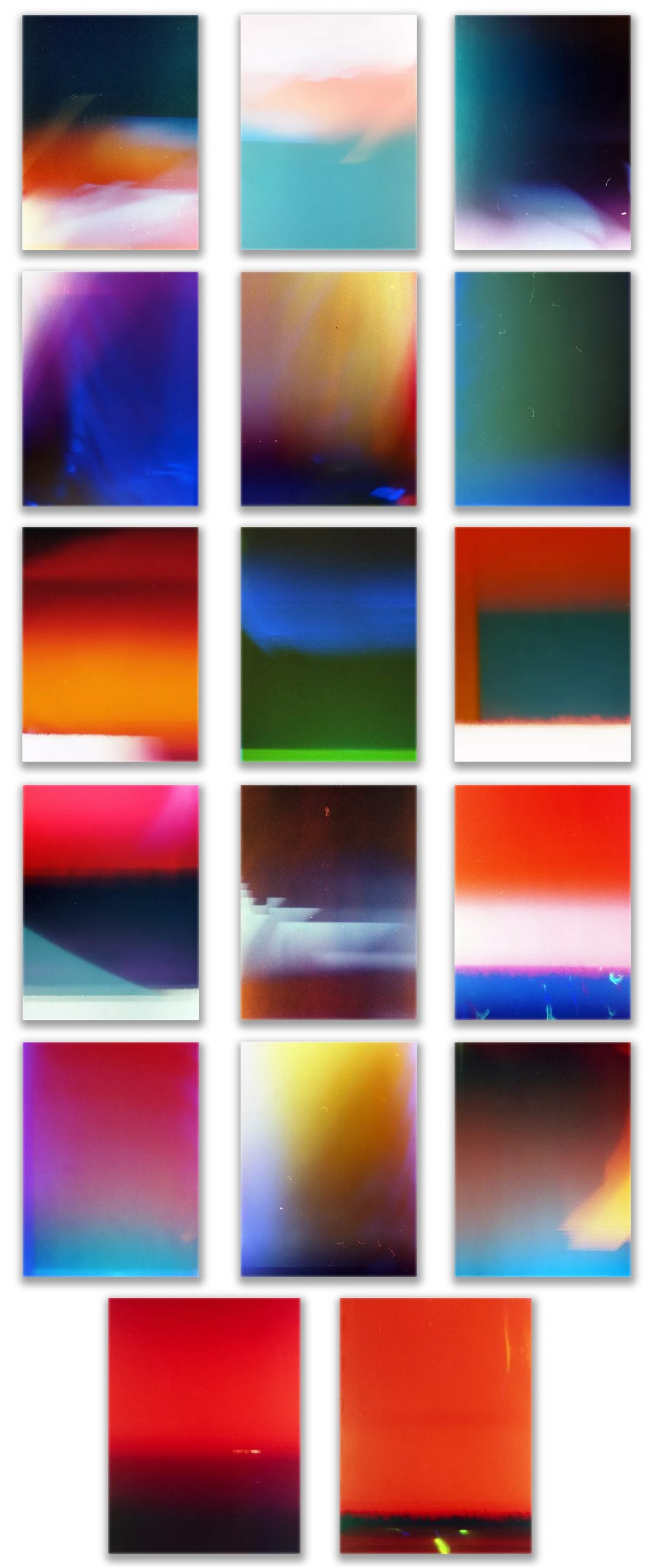 Abstract Photography by Castro Frank