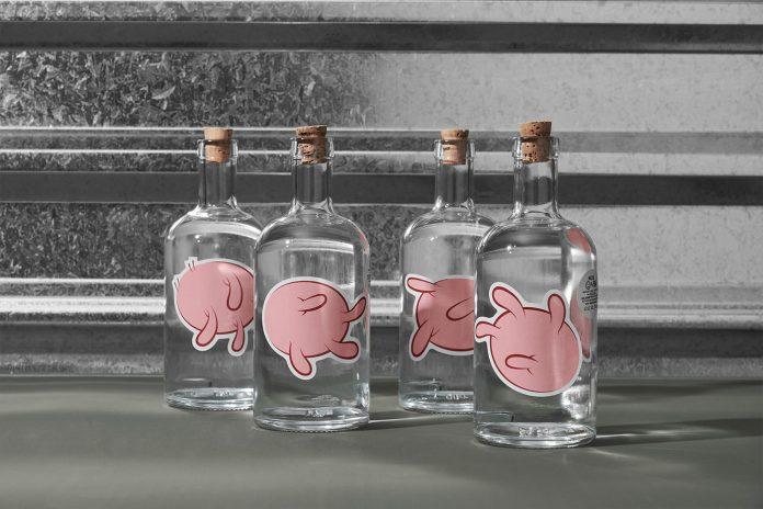 Cara de Vaca branding by Anagrama Studio