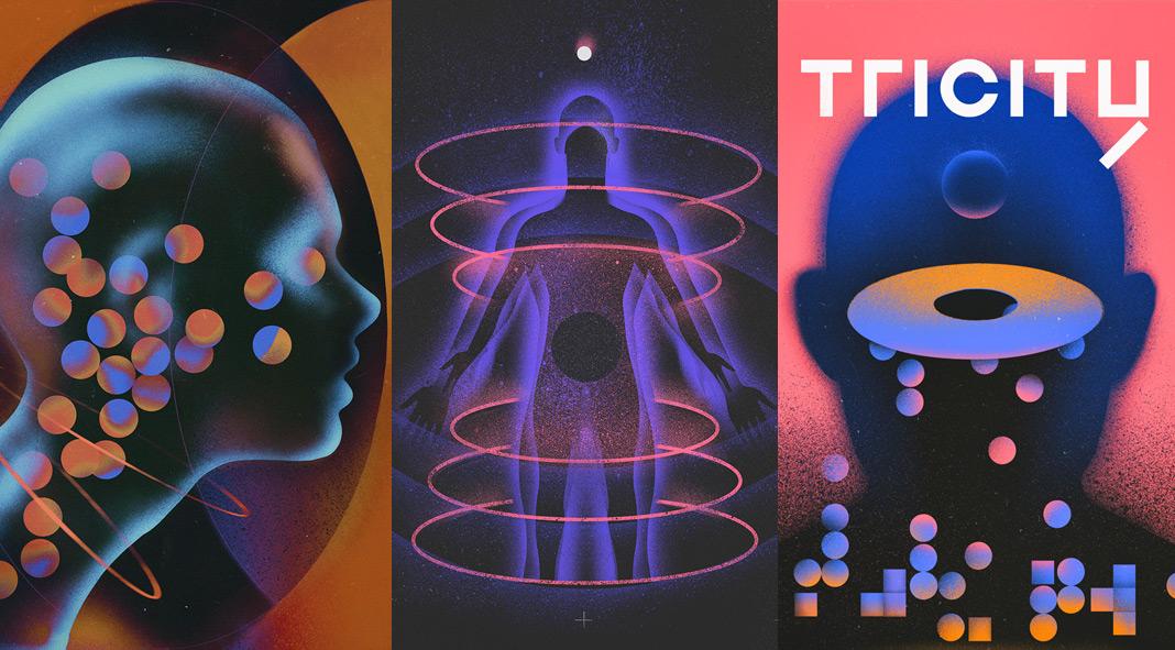 Graphic design and illustration by Ada Zielińska