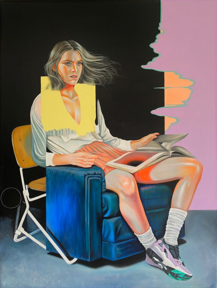 Martine Johanna, Imaginary Lives
