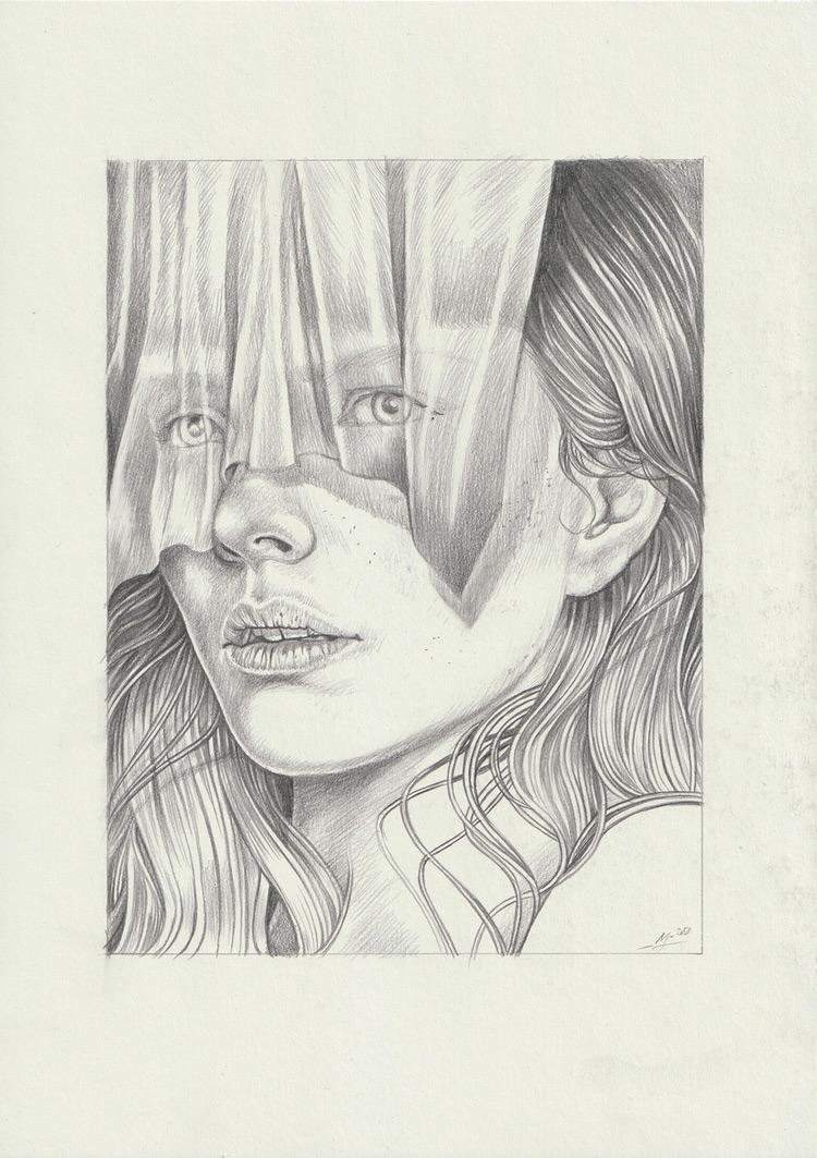The Dark House Of Gloria by Martine Johanna