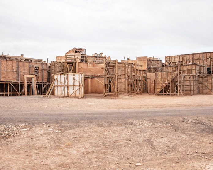 Atlas Obscure: Morocco photo series by Jacob Howard.
