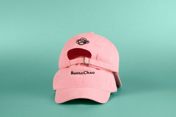 Bueno Chao - brand and packaging design by studio Futura