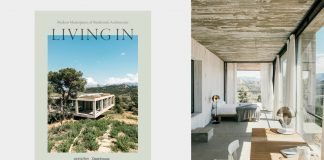 Living In: Modern Masterpieces of Residential Architecture by Gestalten, 2020