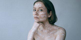 Self-Portraits by Kristina Varaksina