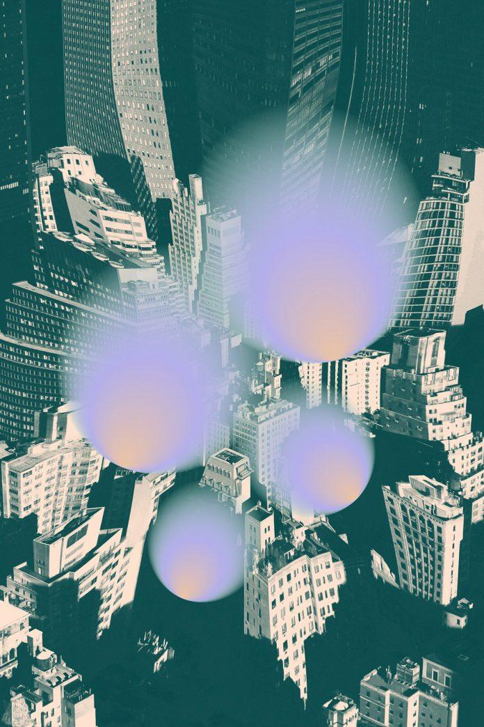 Green City branding by Fugitiva.