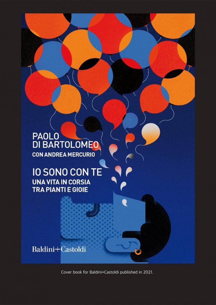 Luca Di Bartolomeo Illustrations
