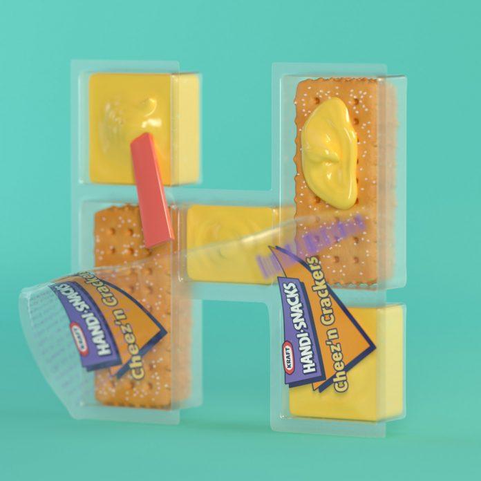 H - Handi Snacks
