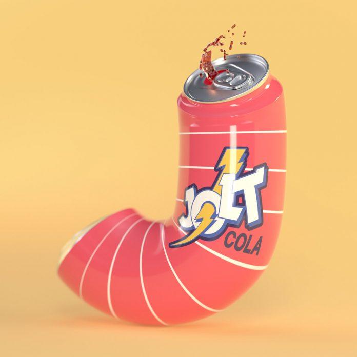 J - Jolt
