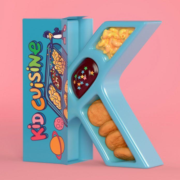 K - Kid Cuisine