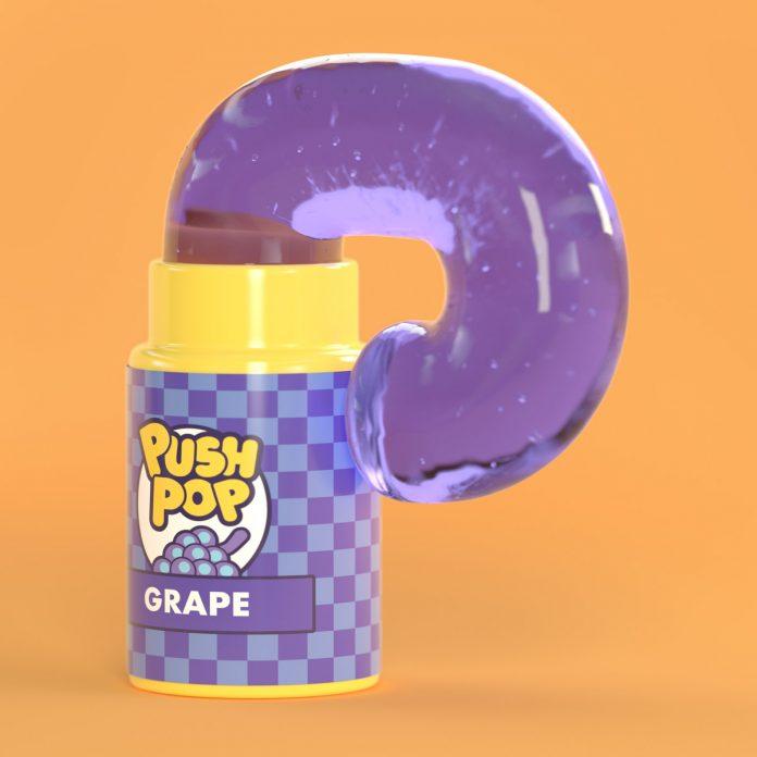 P - Push Pop